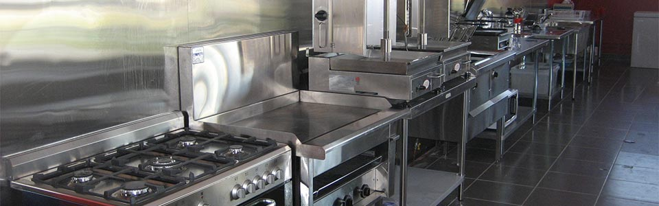 ... » Commercial Refrigeration From Kitchen Equipment Australia Pty Ltd